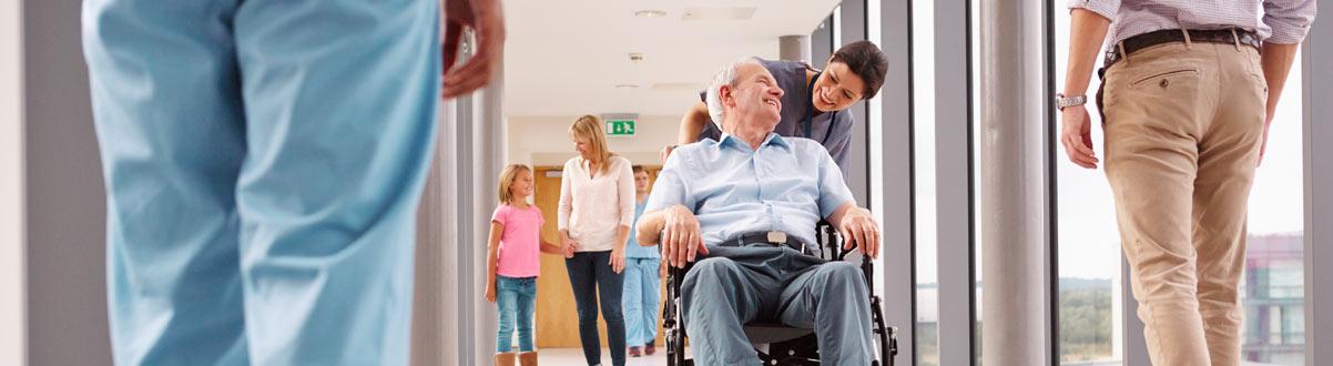 Social Care Model